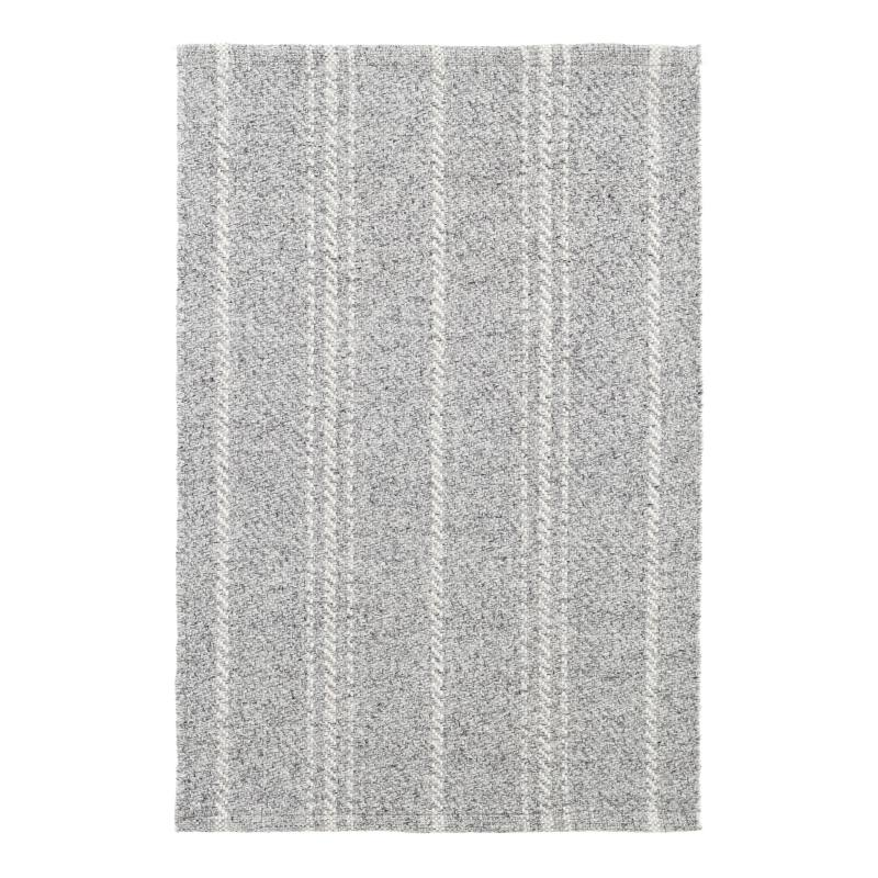 M�lange Stripe Indoor/Outdoor Rug