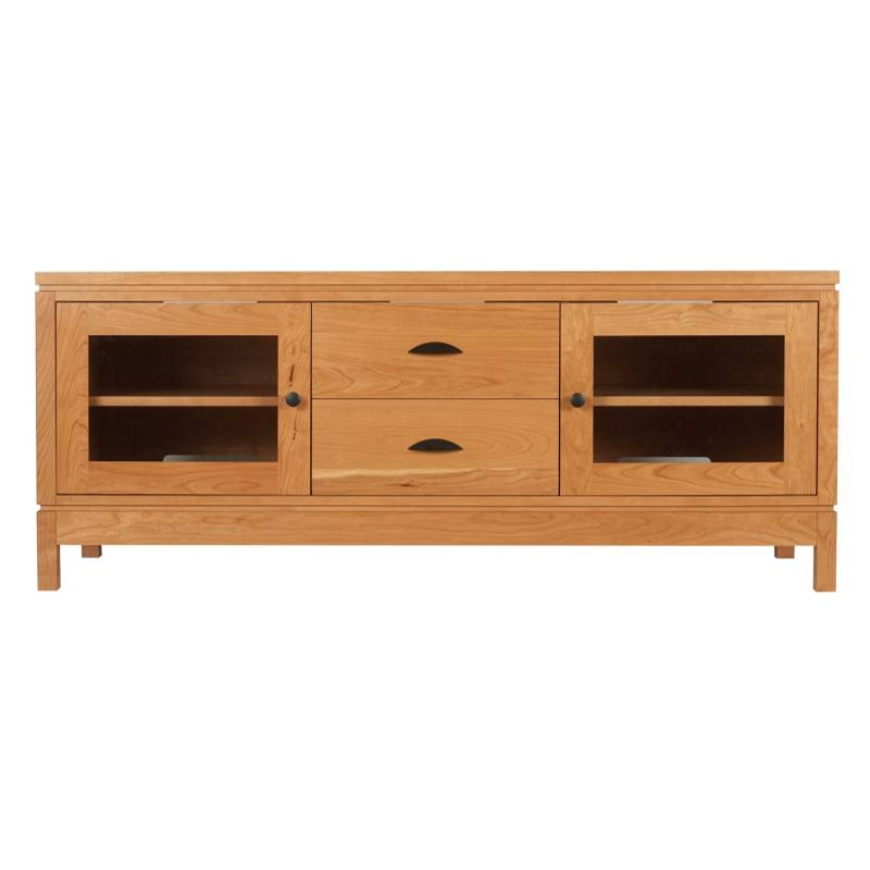 Franklin Media TV Stand