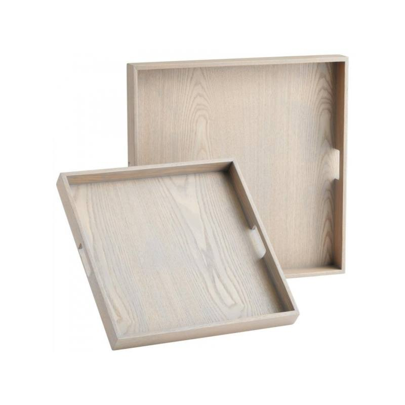 Taye Trays, (Set of 2)