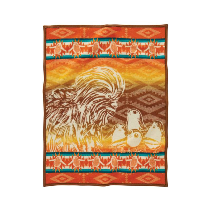 Star Wars� - A New Alliance Crib Blanket