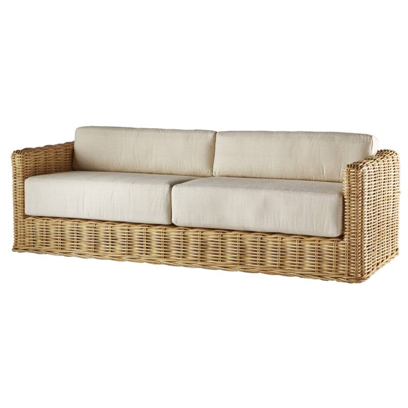 Minea Sofa, Natural