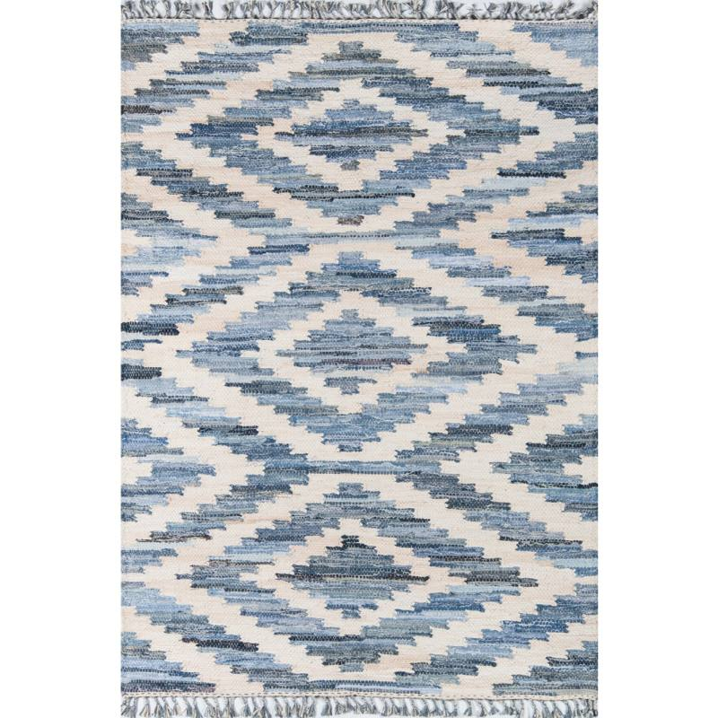Novogratz California Rug, Blue